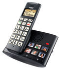 Fysic FX-5209 - Big Button DECT telefoon - Zwart