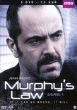 Murphy'S Law - Serie 1
