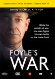 Foyle&#39;s War - Seizoen 1 t/m 5