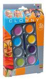 Ses Clowny Aqua Schmink