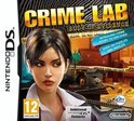 Crime Lab, Body of Evidence  NDS