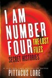 I Am Number Four: The Lost Files - Secret Histories