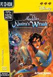 Aladdin - In Nasira's Wraak