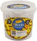 Q-Bricks Transparent Mix 350