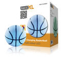 Basic XL, LED basketballamp met kleurverandering