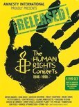 Various Artists - The Human Rights Concerts - 6Dvd Bo