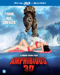 Amphibious (3D Blu-ray)
