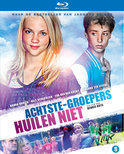 Achtste Groepers Huilen Niet (Blu-ray)