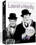 Laurel &amp; Hardy - Ultimate Collection