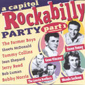 A Capitol Rockabilly Party: Part 1