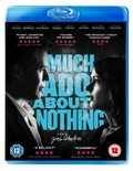 Much Ado About Nothing (Import) [Blu Ray]