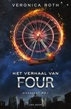 Divergent 0.1 - Het verhaal van Four