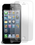 2-pack screen protector clear voor iPhone 5 , 5C en 5S