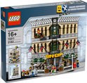 LEGO Groot Warenhuis - 10211