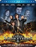 Three Musketeers Limited Metal Edit - Three Musketeers Limited Metal Edit