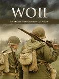 De tweede wereldoorlog in foto's met 2 DVD