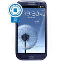 Samsung Galaxy S3 (i9300) - Blauw