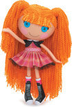 Lalaloopsy Loopy Hair Doll- Bea Spells-a-Lot - Mode Pop