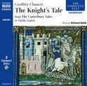 Chaucer The Knyghtes Tale