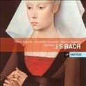 Bach: Cantatas / Huggett, Argenta, Ensemble Sonnerie