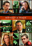 Without a Trace - Serie 2 (4DVD)