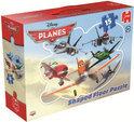 Jumbo Planes - vloerpuzzel - 15 stukjes