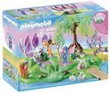 Playmobil Feeneiland met Magische Juwelenbron - 5444