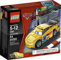 LEGO Cars 2 Jeff Gorvette - 9481