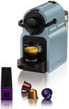 Krups Nespresso Apparaat Inissia XN1004 - Blue