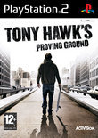 Tony Hawk: Proving Ground