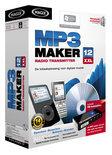 Magix, Mp3 Maker XXL (inclusief Radio Transmitter)