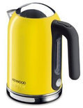 Kenwood Waterkoker kMix Boutique SJM028 - Geel