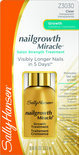 Sally Hansen Nailgrowth Miracle - Nagelserum