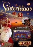 Sinterklaas 1 t/m 5 Box