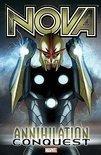 Nova, Volume 1