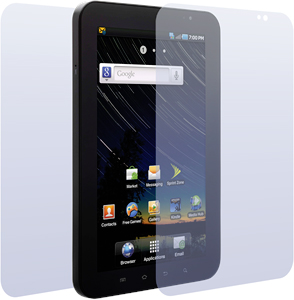 Case-Mate Clear Armor voor de Samsung Galaxy Tab 8,9 -