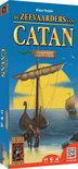 De kolonisten van Catan: De Zeevaarders van Catan uitbreidingset - Bordspel