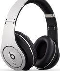 Beats by Dr Dre Beats Studio - On- Ear Koptelefoon - Zilver