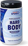 American Sports Hard Body Weiproteïne Shake Vanille