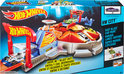 Hot Wheels - Fast Blast Parkeergarage