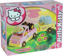 Hello Kitty Safari Set