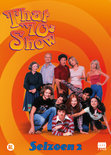 That 70's Show - Seizoen 2 (4DVD)