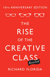 The Rise of the Creative Class Revisited