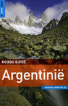 Rough Guide - Rough Guide Argentinië