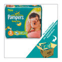 Pampers Baby Dry - Maat 3 Maandbox 198 st.