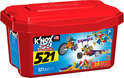 K'NEX Building Sets 521 value tub