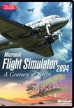 Flight Simulator 2004: A Century of Flight