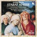 Haydn: Stabat Mater / Pinnock, Rolfe-Johnson, Rozario et al