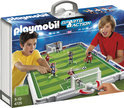 Playmobil Meeneem Voetbalstadion - 4725