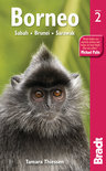 The Bradt Travel Guide Borneo